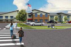 Custer Elementary School