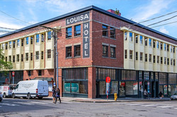 Louisa Hotel