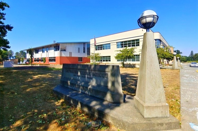 Showalter Middle School