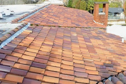 Various Roofing Projects