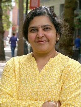 Deepa Surendranath