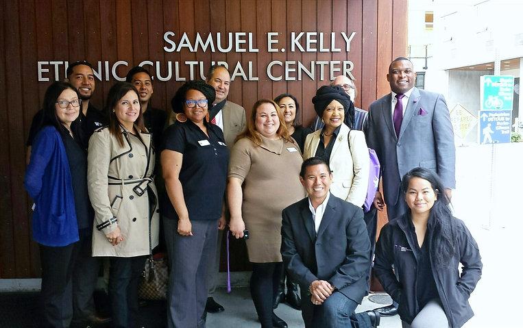 UW ECC Kansas State University visit_edi
