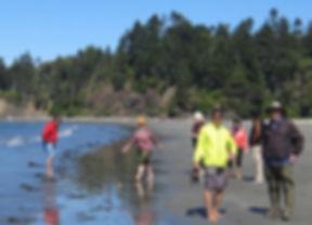 07.23 Salt Creek-Tongue Point