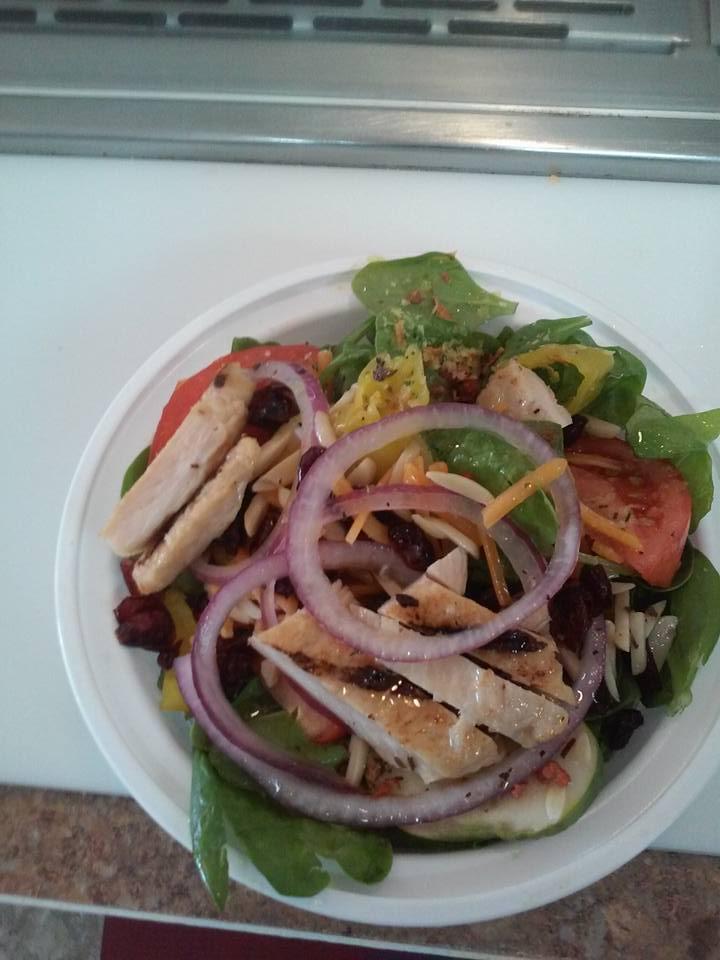 3-S's Soups, Salads, Sand. Bistro