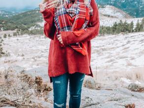 CYBER MONDAY + Colorado Outfits