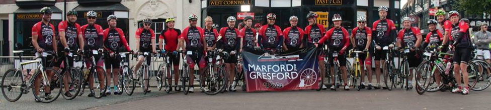 Marford & Gresford #RiseAbove