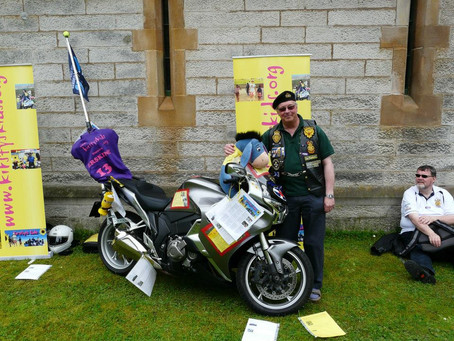 26 May 2013 - Erskine Motor Bike Meet