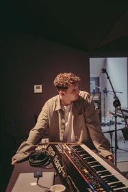 Majan Studio Session