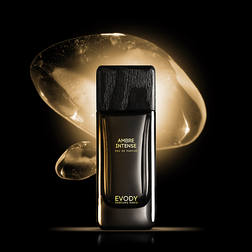 AMBRE INTENSE | 100 ml