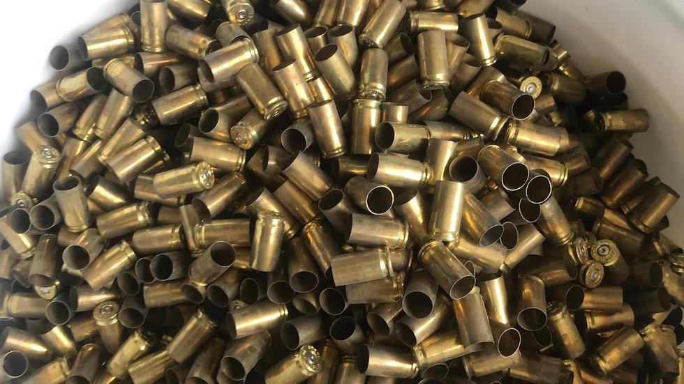 9mm Brass 1000pcs