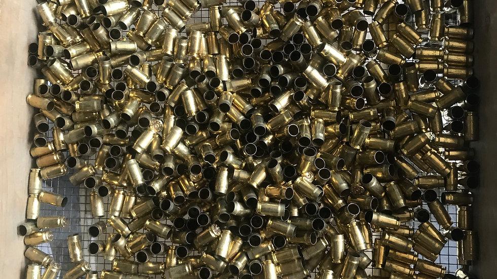 357 sig brass 1000pcs