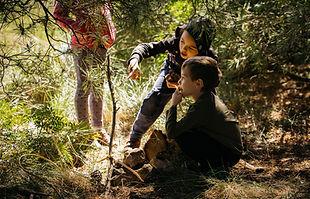 natura i nens
