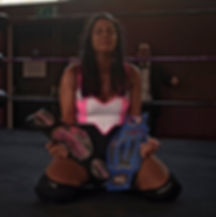 Kasey Owens BEW title IGP 2017