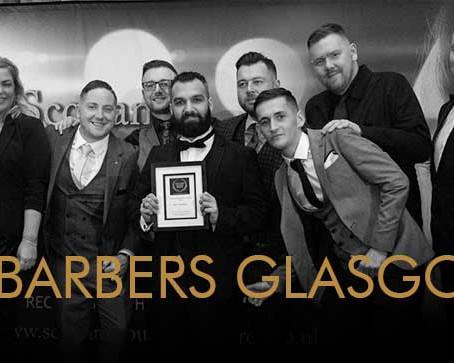 Best Barbers 2019
