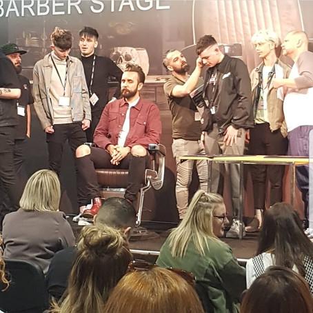 Scotland's Best Barber SEC 2019