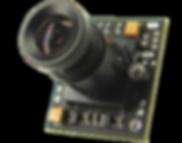 Vesta Camera Development Kit