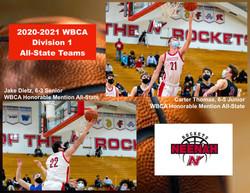 2021 WBCA All-State