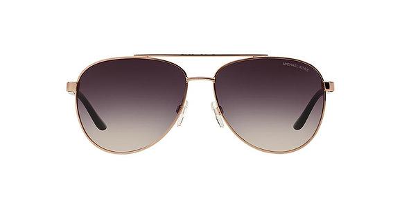 Michael Kors   HVAR   MK5007109936   משקפי שמש טייסים