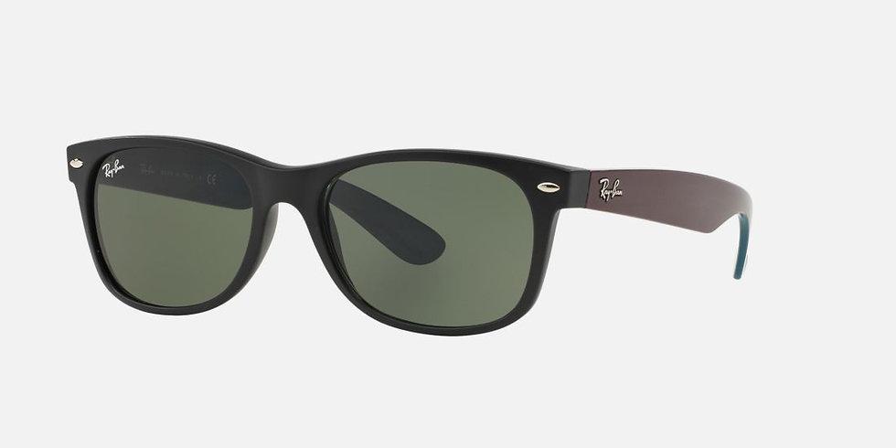 Wayfarer משקפי שמש ריי באן שני צבעים