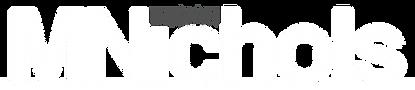 MNichols Design Logo - Transparent Alt F