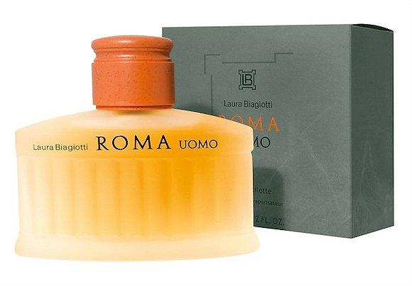 Laura Biagiotti | Roma | E.D.T | 125ml | בושם לגבר