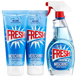 Moschino | Fresh Couture | מוסקינו | סט מבושם