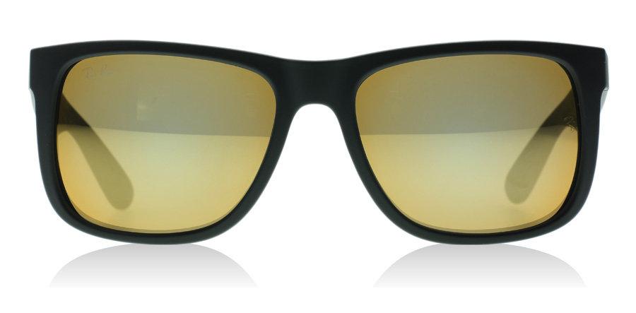 Ray Ban   Justin   RB4165 622/5A   משקפי שמש