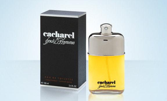 Cacharel | Pour L'Homme | EDT | 100ml | קשרל לגבר