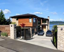Lake Sammamish Residence - Bellevue, WA