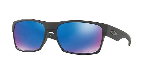 Oakley | Two Face Polarized | OO9189-3560 | משקפי שמש