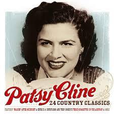Vocalist Elizabeth Lakamp Patsy Cline tribute show Saint Louis, Missouri  Illinois country  singer