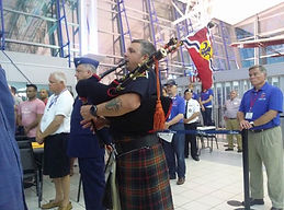 Elizabeth Lakamp Greater Saint Louis Honor Flight entertainer world war two vietnam veterans tribute