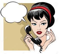 Elizabeth Lakamp singing telegrams over the phone phone-a-grams anywhere in the united states marilyn monroe birthday gram live singer