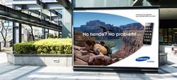 Samsung Latino Campaign Launch