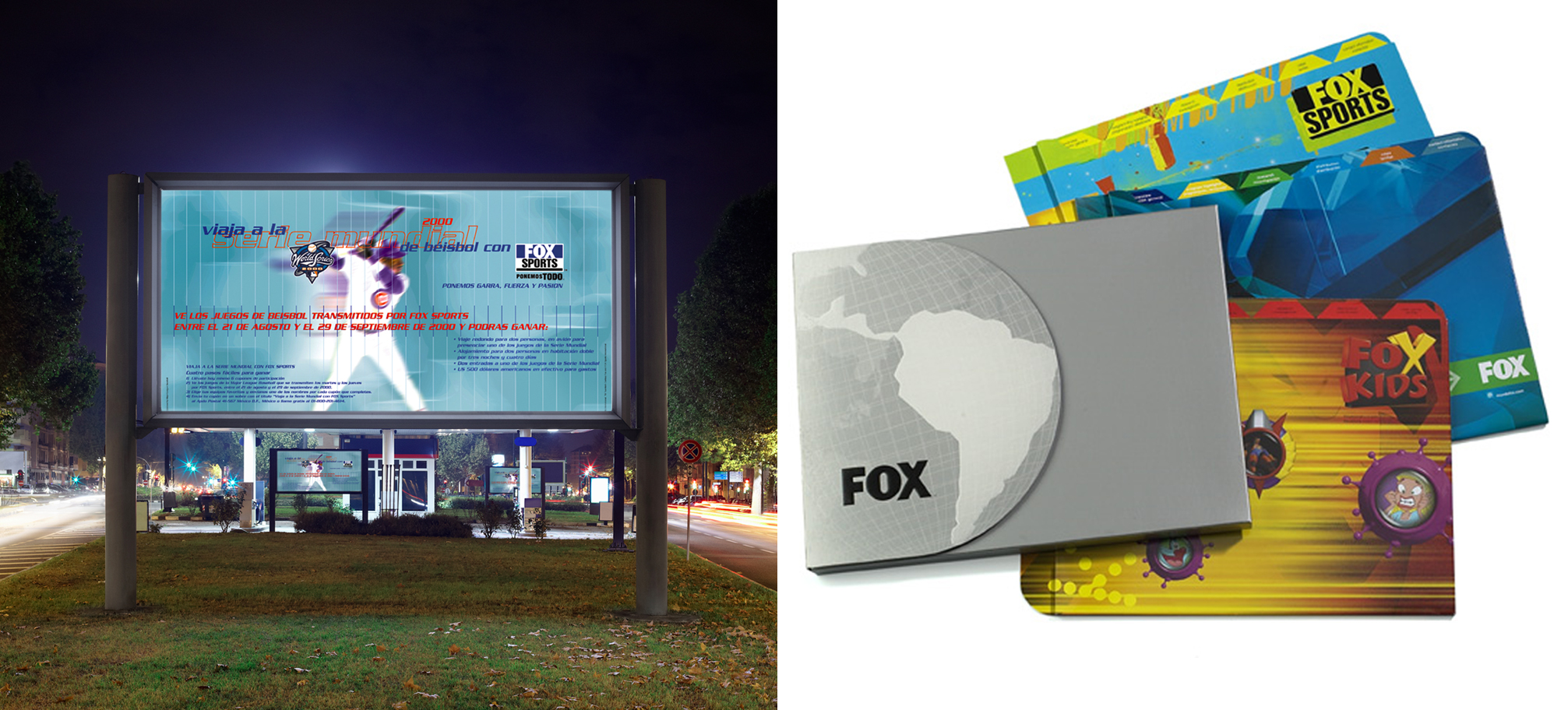 Launching the Fox Network LatAm