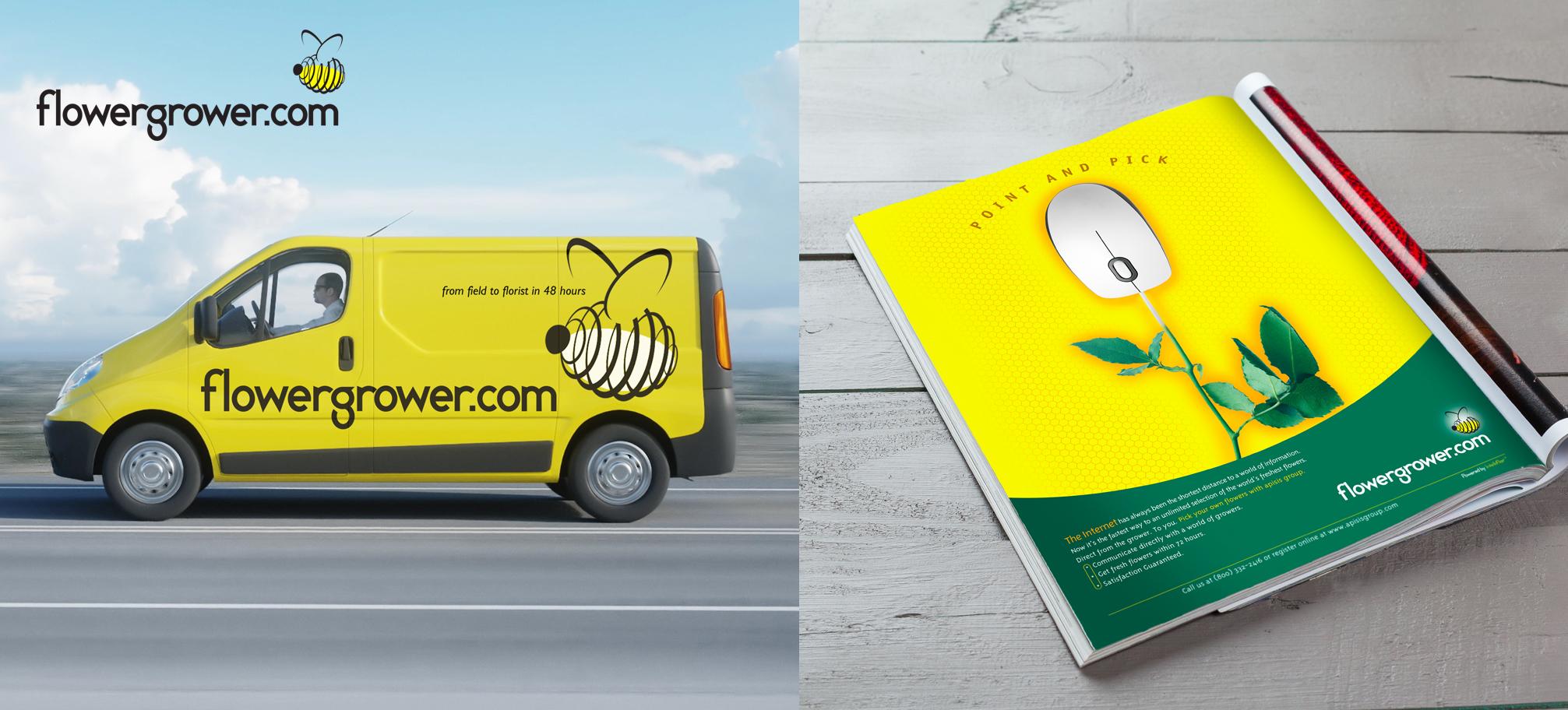 Flowergrower.com Brand Launch