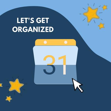 Utilizing Google Calendar to Organize Your Life