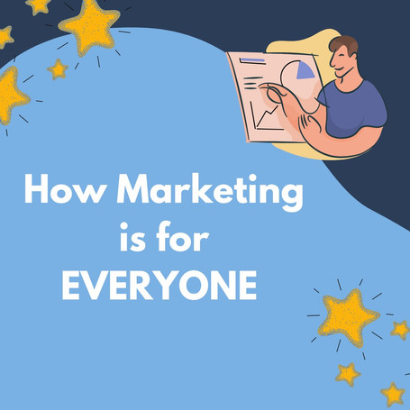 Why You Need Marketing Skills (Even If You're Not A Marketer)