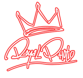 Royal Photo Tampere Logo