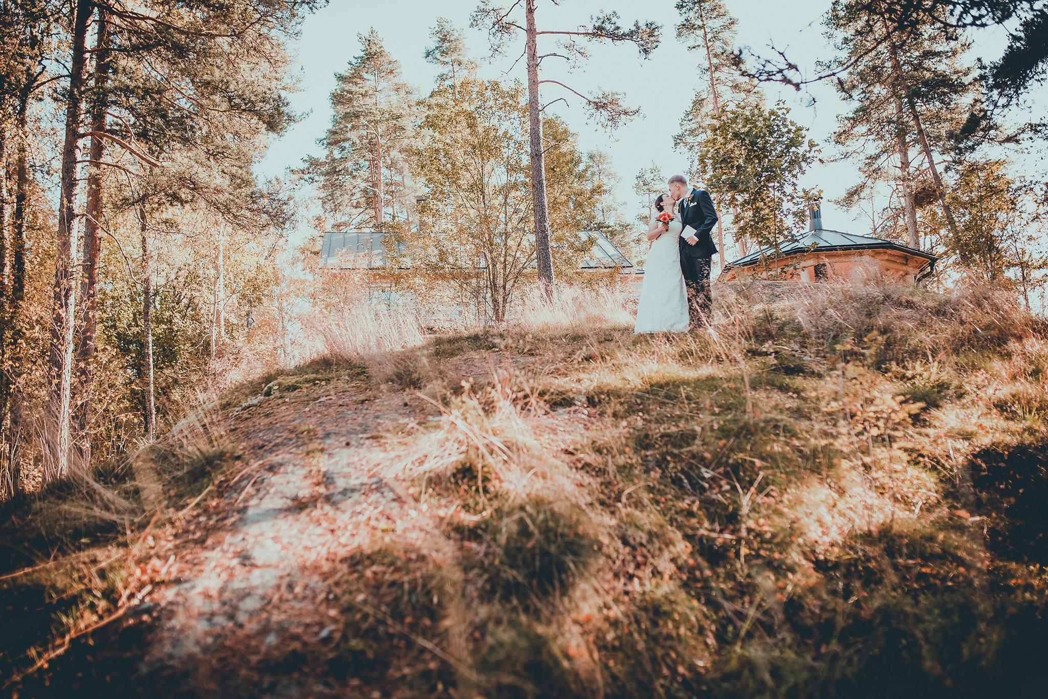 Hääkuvaaja Tampere