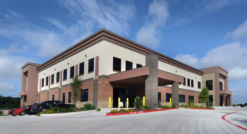 Hill Country Healthcare Clinic
