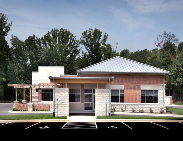 Greeneville Healthcare Clinic