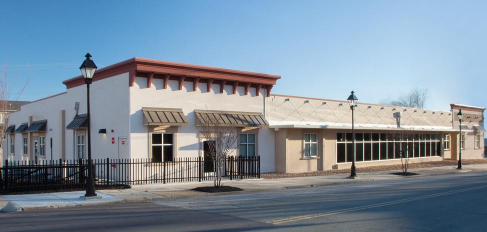 25th Street Clinic