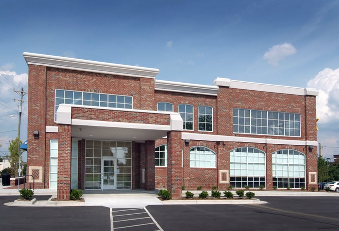 Hood & Walker Healthcare Clinic