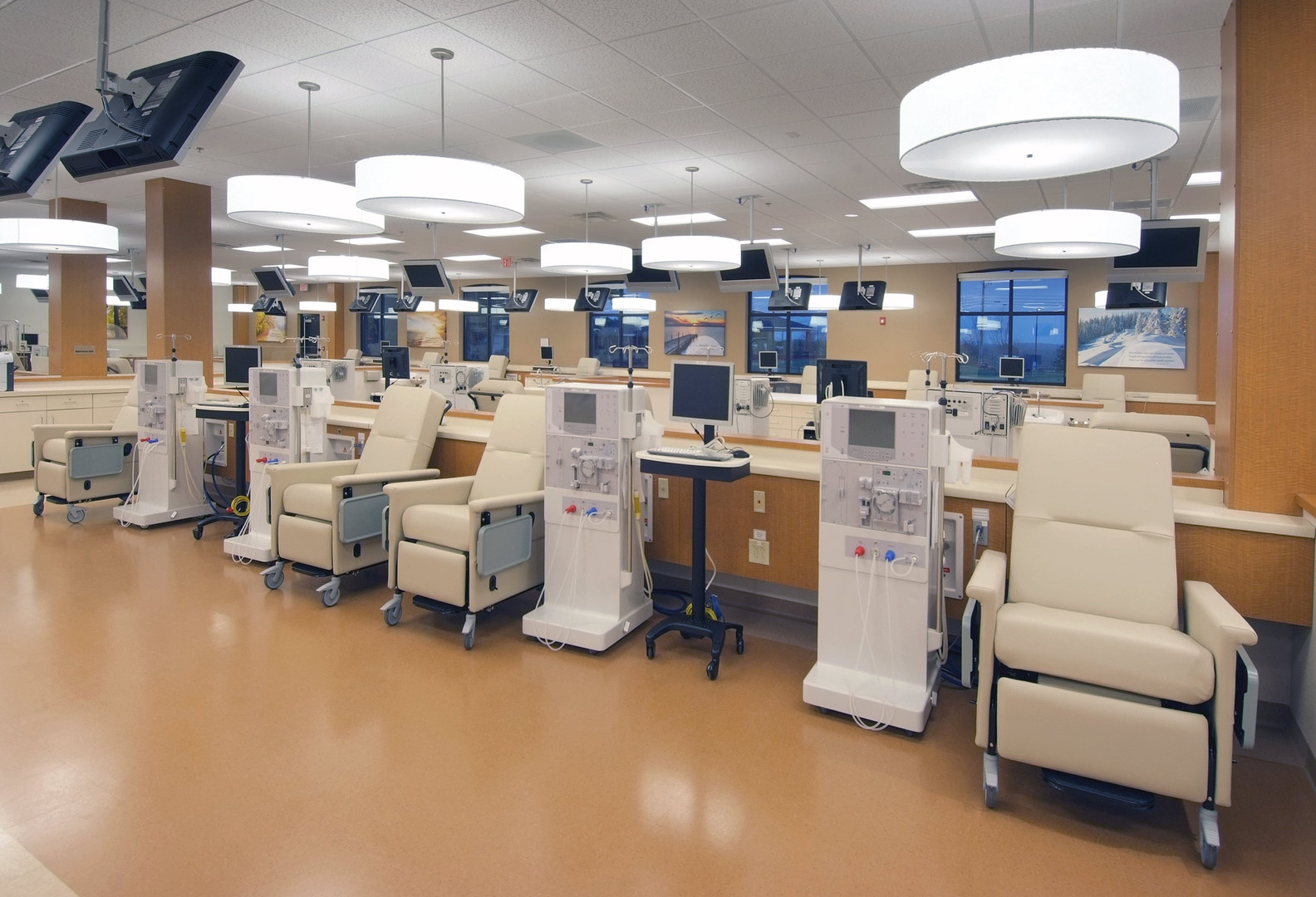 Roxboro Healthcare Clinic