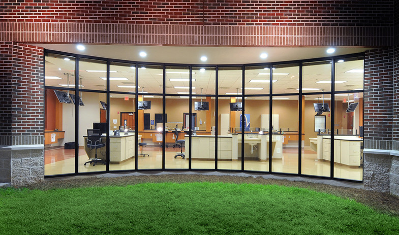 Ozark Healthcare Clinic