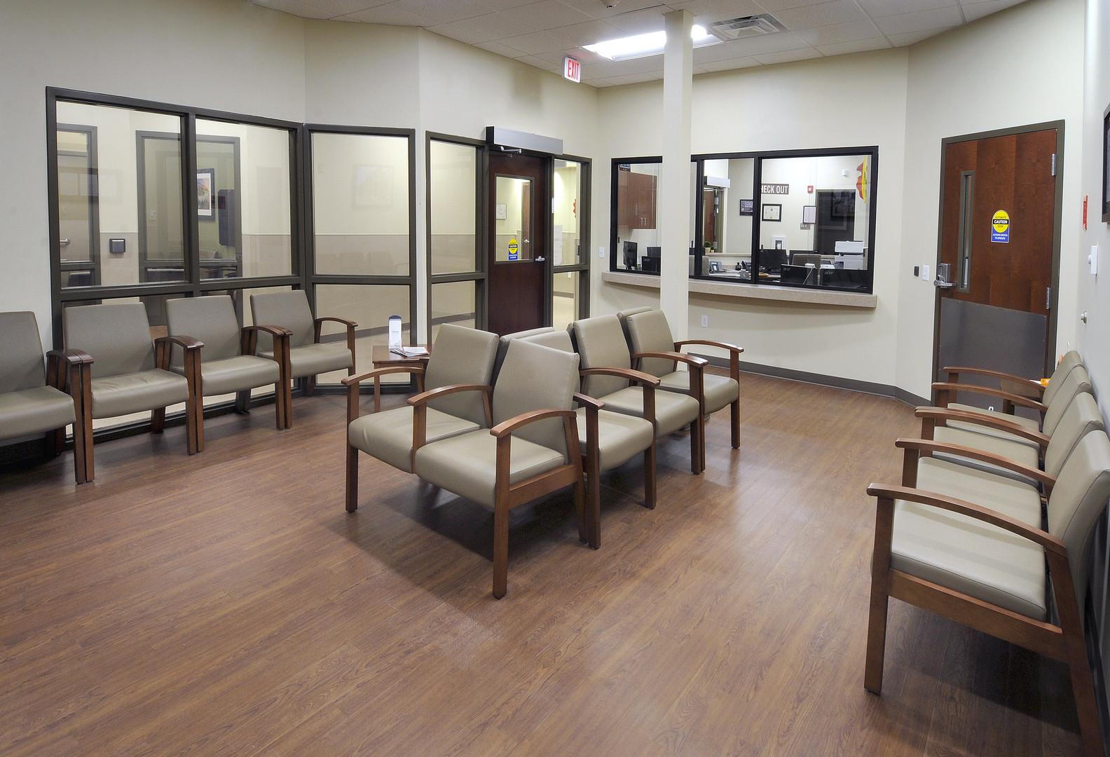 San Saba Healthcare Clinic