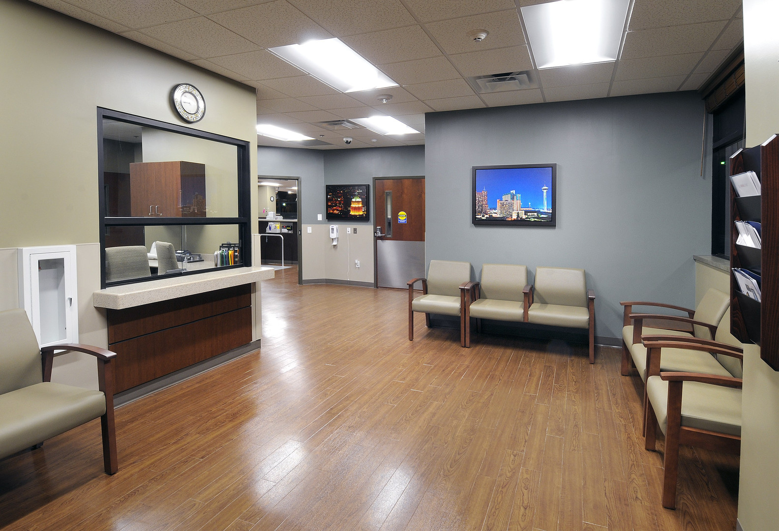 Sunnyvale Healthcare Clinic