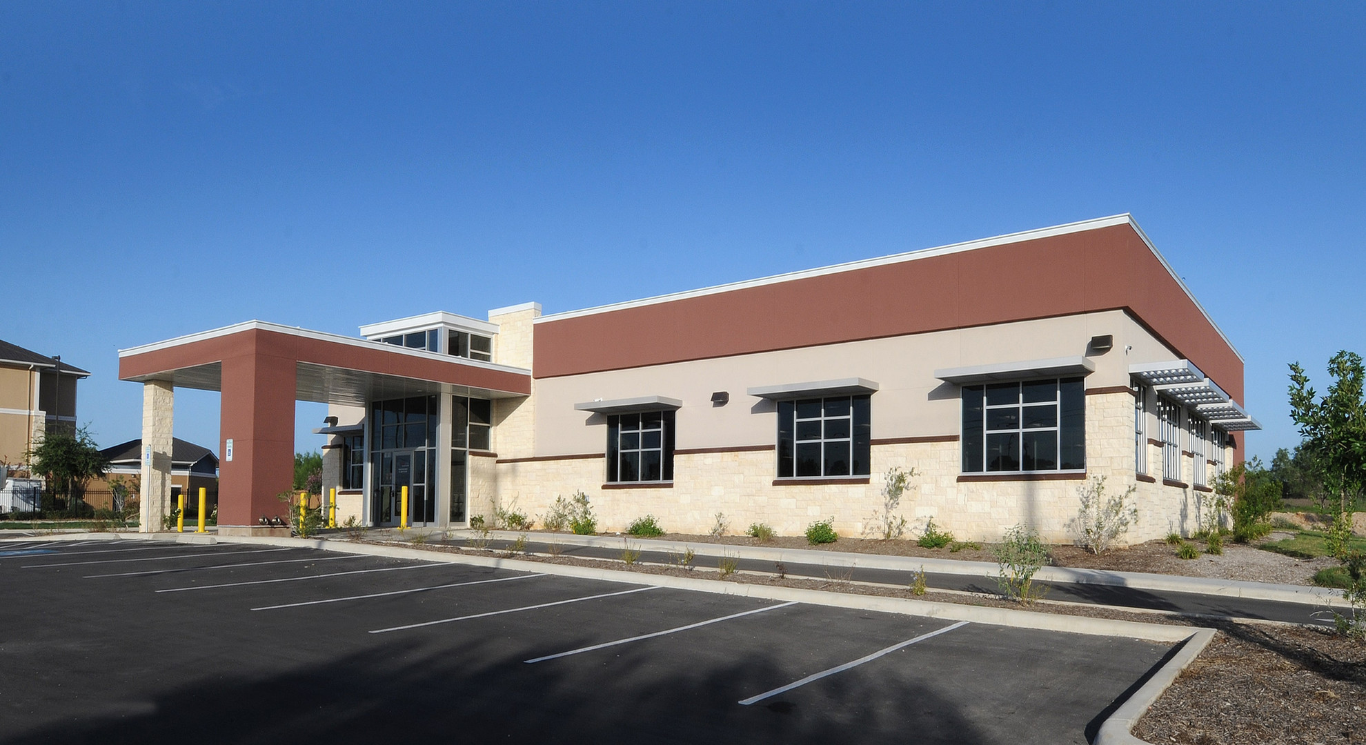 SA Tri County Healthcare Clinic