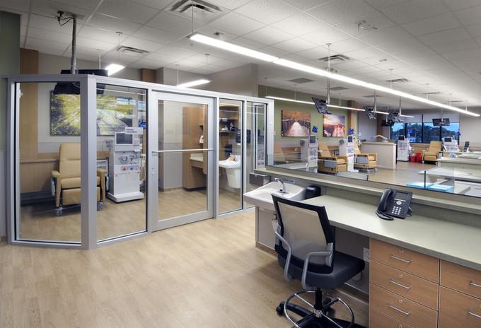 Hammock Healthcare Clinic